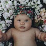 Baby Turbans | Ever So Dainty