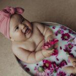 Ever So Dainty | Baby Turbans